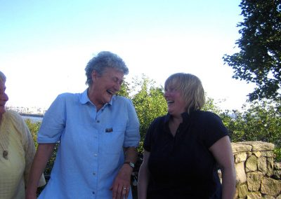 Warum lachen wir eigentlich Lachen