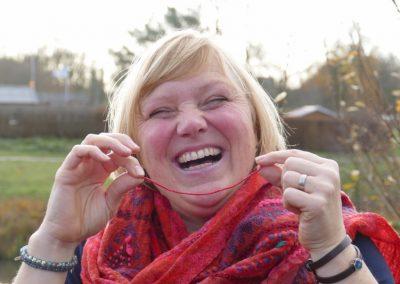 Lachen mit Maren Seemann